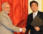 Japanese PM Shinzo Abe wants 'special strategic' ties with India
