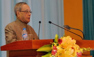 India will always be Vietnam's reliable friend : President Pranab