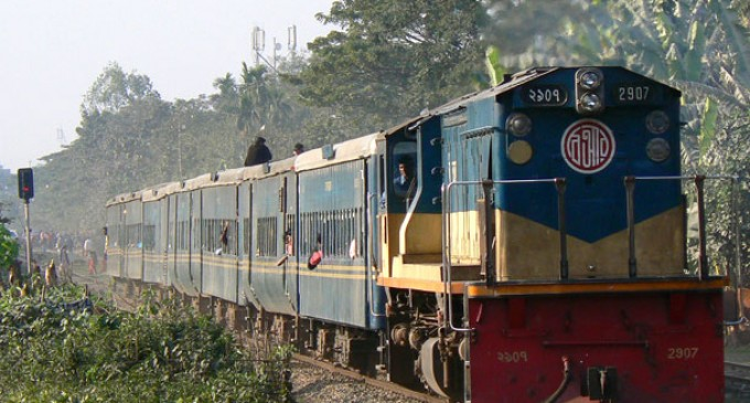 Bangladesh to restore abandoned railway linkages with India
