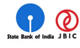 State Bank of India & Japanese bank ink deal for Power Plant