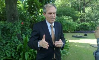 German Ambassador Says Skill Development Will Yield Demographic Dividend