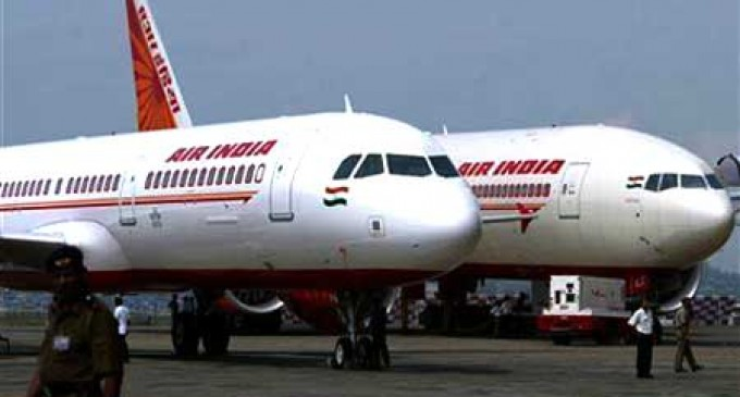 Air India to commence Delhi-Tel Aviv flight