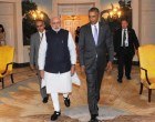 Modi's invitation took Obama by surprise