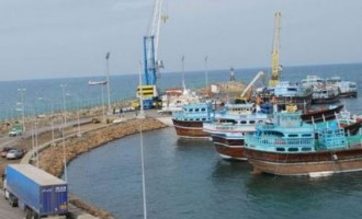 First wheat consignment from India to Afghanistan reaches Chabahar
