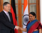 India, Germany hold foreign office consultations