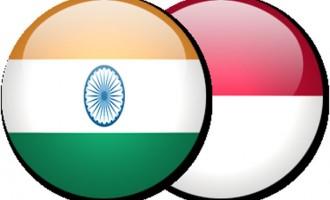 India, Indonesia natural partners for cooperation : Pranab Mukherjee
