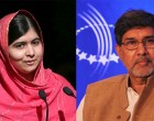 India's Kailash Satyarthi shares Peace Prize with Pakistan's Malala