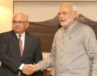 Prime Minister Modi gets formal invitation for SAARC summit