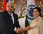 India, Nepal discuss forthcoming SAARC Summit
