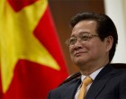 Heavy Economic Agenda  Greets Vietnam's PM to India