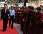 Vietnamese PM prays at Bodh Gaya, says Buddhism binds India, Vietnam