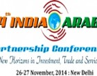 Fourth India-Arab Partnership Conference begins in Delhi