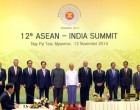 ASEAN-India ties very good, says Indian PM Modi