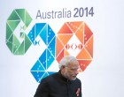 G20 Summit : Repatriation of black money key priority : Modi tells BRICS leaders