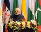 Let's walk in step, Modi proposes in vision for SAARC