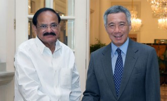Singapore to assist India in developing smart cities