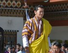 Bhutan pulls out all stops to welcome Indian President Pranab Mukherjee