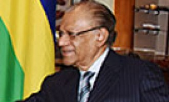 WIll always remain a steadfast friend, India assures Mauritius