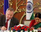 India, Russia agree to boost economic and trade ties