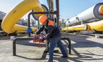 Australian firm to sell natural gas to India