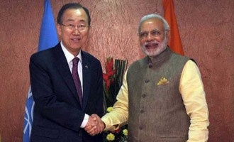 2015 year for global action: Ban Ki-moon