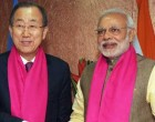 Gujarat a cultural crossover to the world: Ban Ki-moon