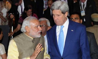 Make in India win-win opportunity: Kerry