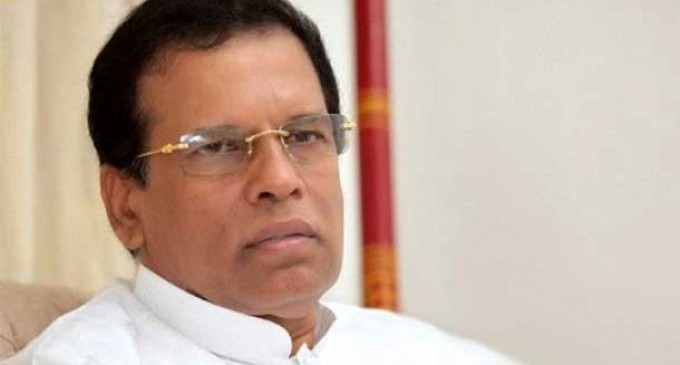 India looking forward to new Sri Lankan president's visit