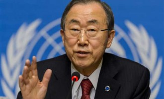 UN chief welcomes India joining Paris climate deal