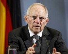 German Finance Minister Wolfgang Schauble to visit India