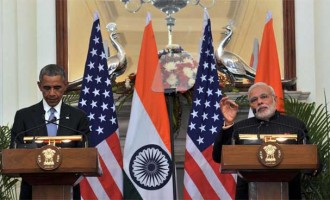 No Pressure on India on Climate Change – PM Modi