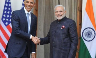 Never imagined will be in White House : Obama