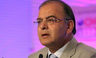 Jaitley invites UAE sovereign wealth funds' investment