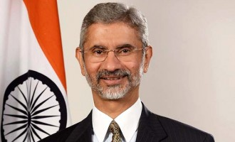 Connectivity, climate change, terrorism to impact businesses : Jaishankar