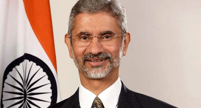 Indian foreign secretary S. Jaishankar to visit Pakistan