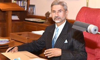 Indian Foreign Minister Jaishankar in Maldives for Indian Ocean Conference