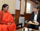 India seeks German support for Ganga rejuvenation