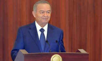 Meeting of the Candidates for President of the Republic of Uzbekistan with the Voters