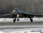 Russia eyes fifth-generation fighter deal with India