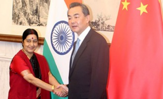 India wants to take economic ties with China to new level
