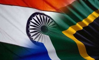 India, Africa should come up with common vision: Experts