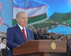President Islam Karimov's Greeting Speech at the Navruz Central Festive Event