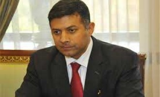 Vikram Kumar Doraiswami appointed as the next Ambassador of India to the Republic of ​Korea