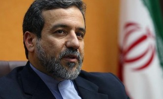 "N-deal possible if sanctions lifted ""all at once"": Iran"