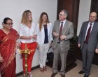 Chilean Women Entrepreneurs in DELHI to further trade ties