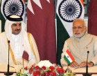 India, Qatar ink six agreements during Emir's visit