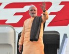 Modi says three-nation tour shows India's priorities