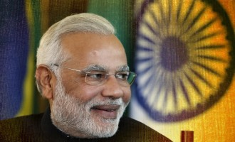 Modi's visit to five Central Asian nations to give fillip to ties