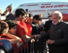 Canada's Indian community to give rock star welcome to Modi