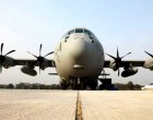 US to sell India $96 mn support for C-130J Super Hercules aircraft
